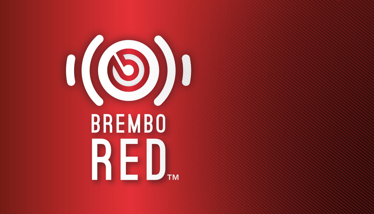Home| Brembo - Official Website
