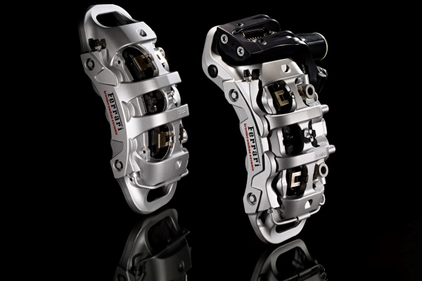 Calipers Brembo Official Website