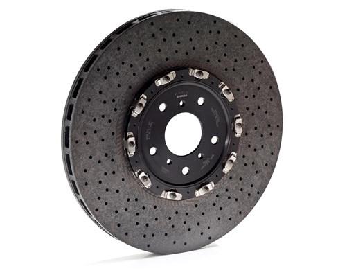 Carbon Ceramic Discs Brembo Official Website