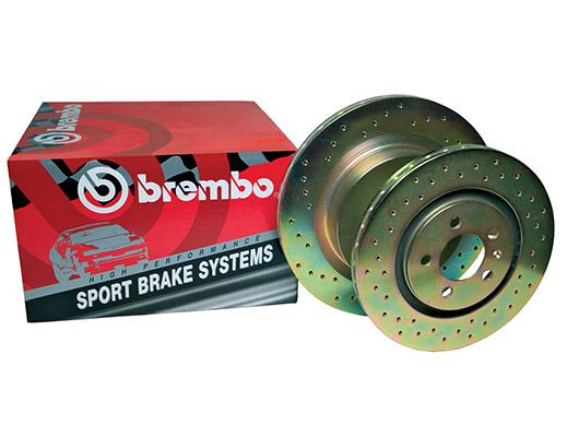 Brembo Kit Car Caliper