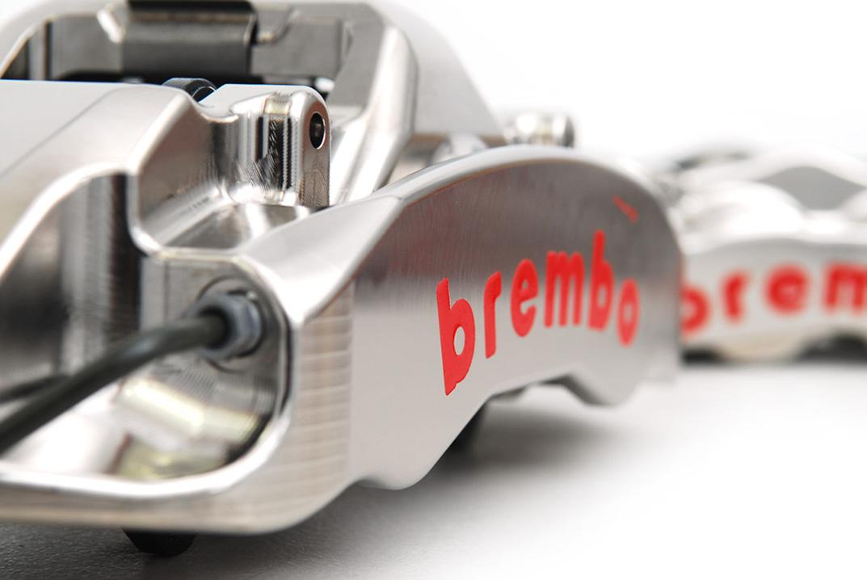 Brembo Brake Pads >> GT-R Braking System   Brembo - Official Website