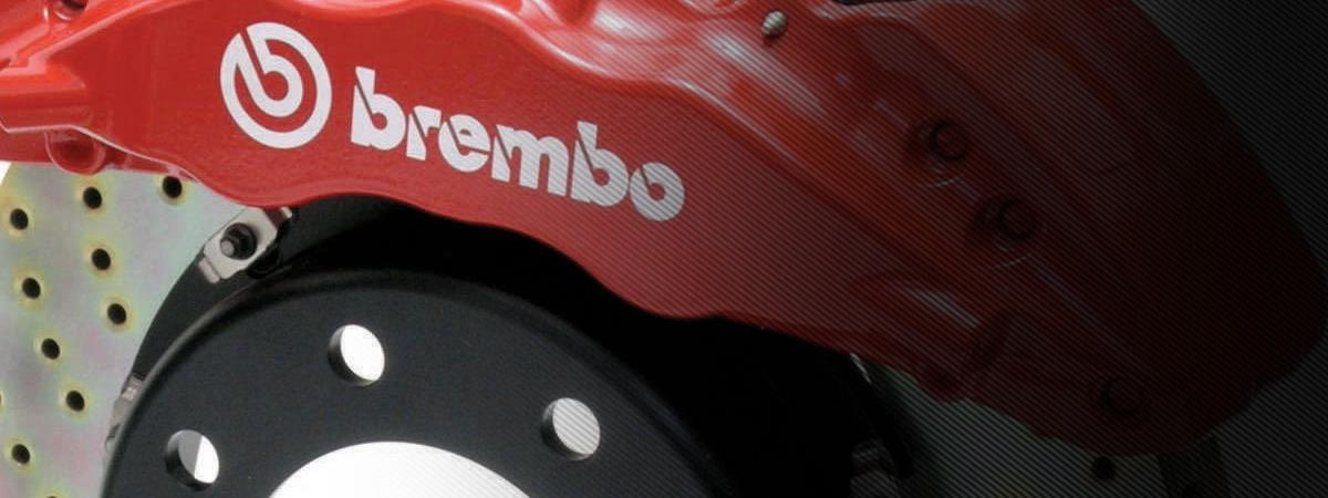 5 reasons not to use repainted brake calipers   Brembo - Official