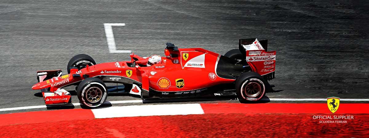 Formula 1 | Brembo - Official Website