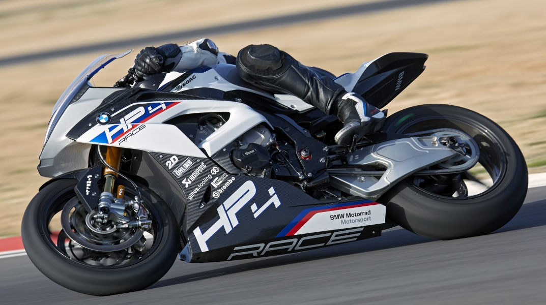 BMW HP4 Race: Brembo brakes for the fastest BMW ever | Brembo - Official Website