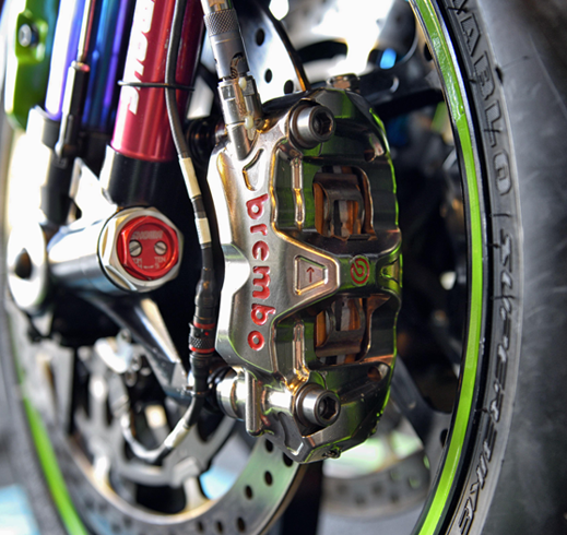 Round 2 Of World Superbike At Jerez According To Brembo Brembo Official Website