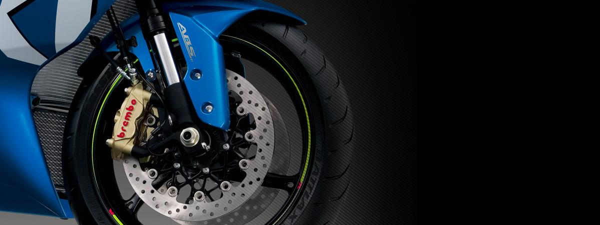 Whats new with the brakes on the most popular super sport bikes