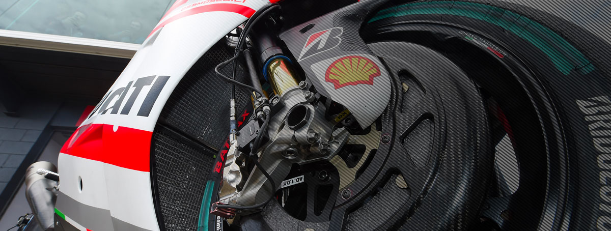 Moto GP - Hall of fame | Brembo - Official Website
