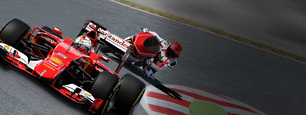 Racing | Brembo - Official Website