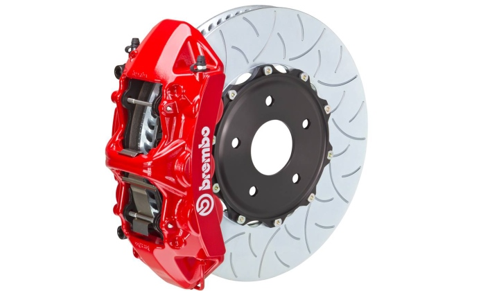 Gt Braking Systems Brembo Official Website