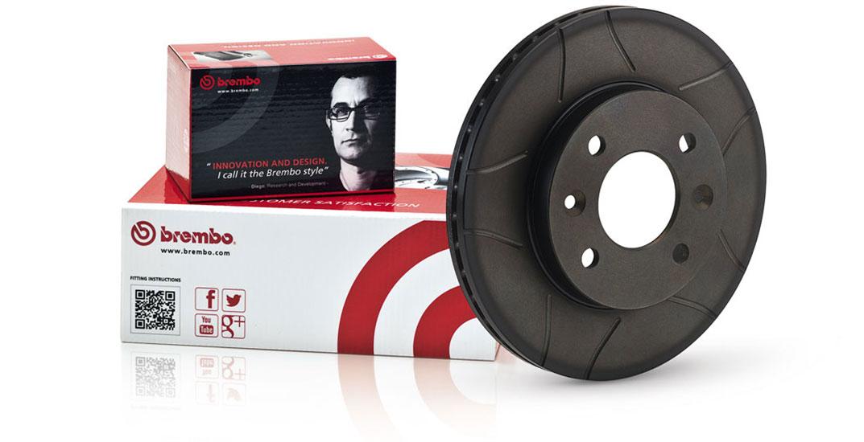 pour mieux freiner la mini r50 r53 voici quels disques de frein brembo choisir brembo. Black Bedroom Furniture Sets. Home Design Ideas