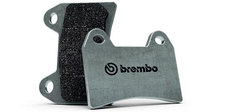 Brembo Brake Pads >> Brake pads   Brembo - Official Website