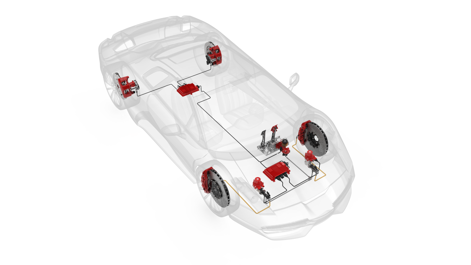 Here Is The Brake Of Future Brembo Official Website Gm Vehicle Wiring Pigtails Energy Recovery Reduces Both Weight And Emissions Which Have Become Increasingly Important Braking System Can Play A Decisive Role