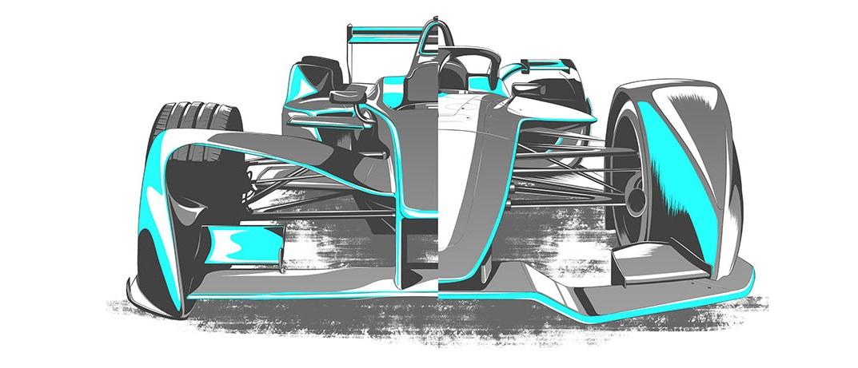 Más rápidos y con frenos Brembo: la revolución de la Fórmula E ...