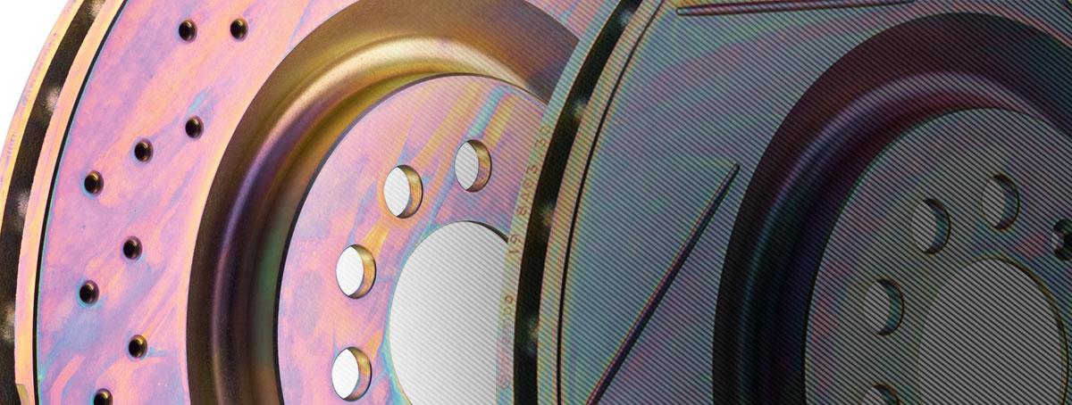 Brake discs Skoda Octavia (1z3)   Brembo   Brembo - Official