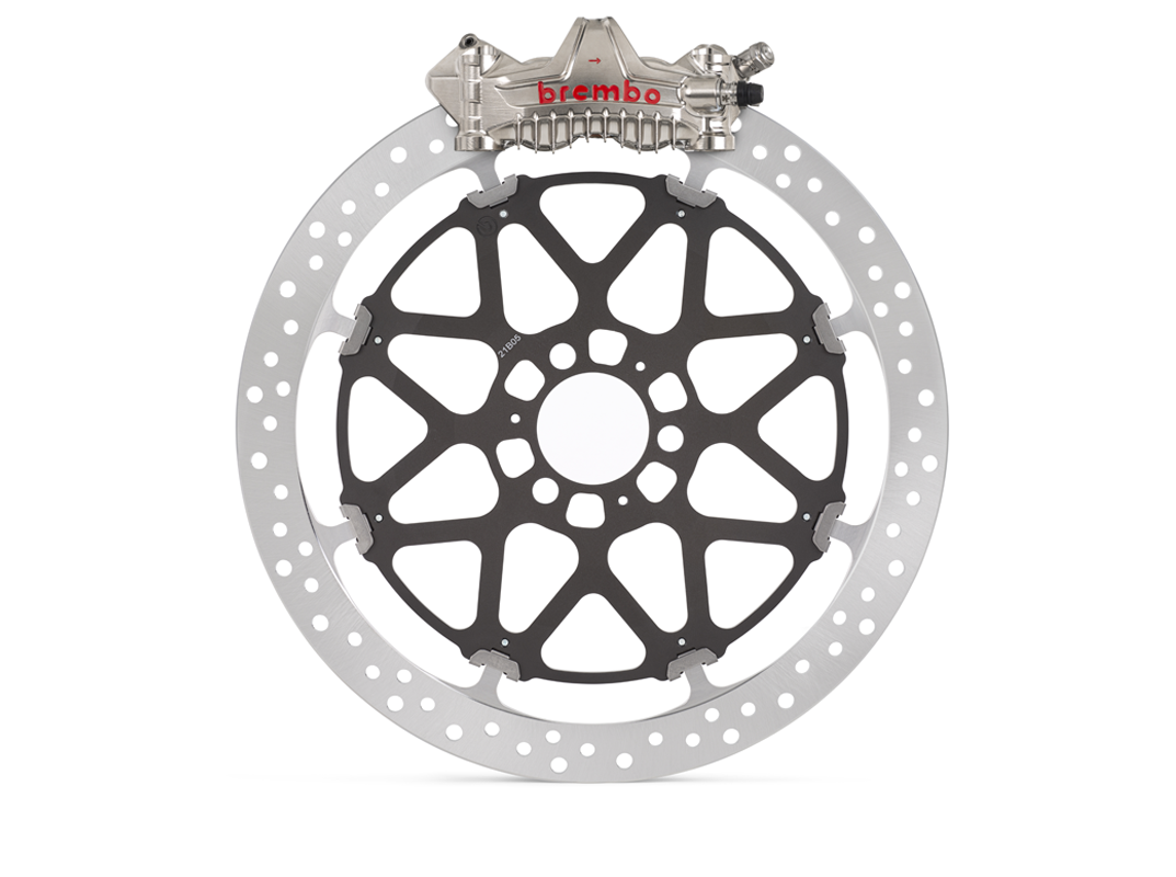 Brembo Presents The New Braking System For The 2021 World Superbike Championship Brembo Official Website