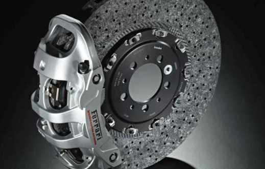 Brembo Brake Pads >> Ferrari challenge: 5 things to know about brakes | Brembo - Official Website