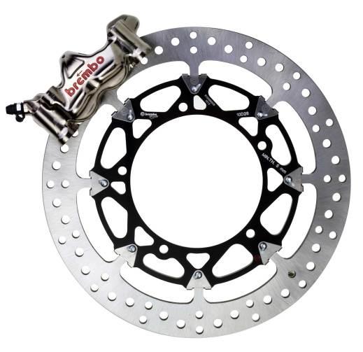 ブレンボの正規品でないバイク用ブレーキ製品を見破る5つの方法 brembo