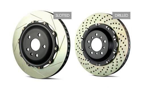 3 Livelli Di Upgrade Per Migliore I Freni Della Nissan Gt