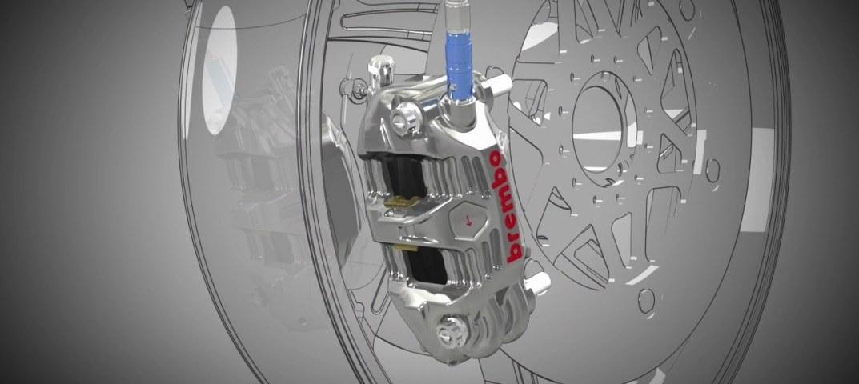 auto braking system project pdf