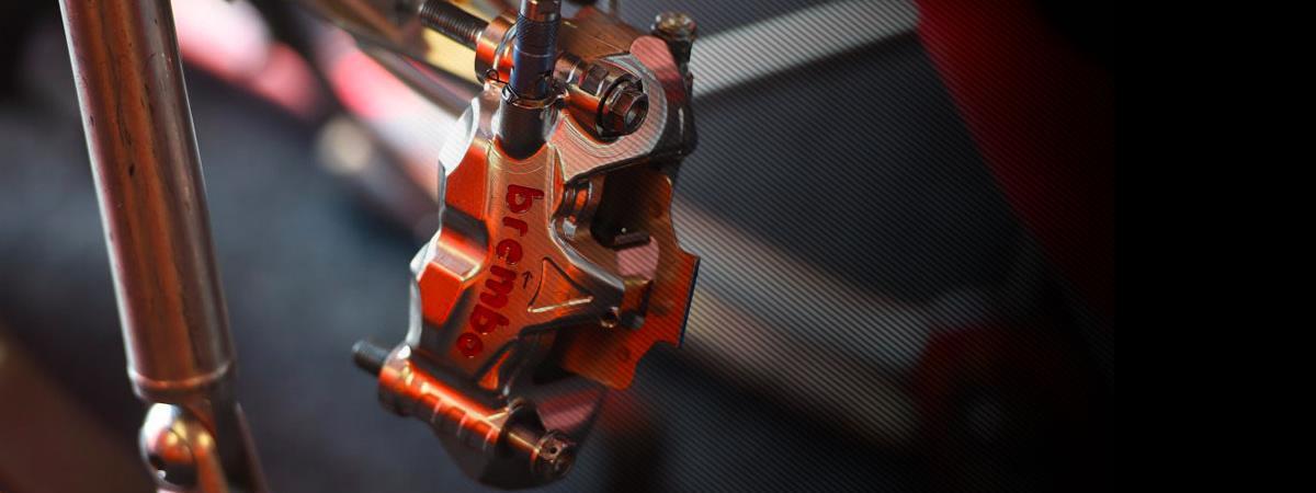 Brembo celebra i 30 anni del Campionato del Mondo Superbike