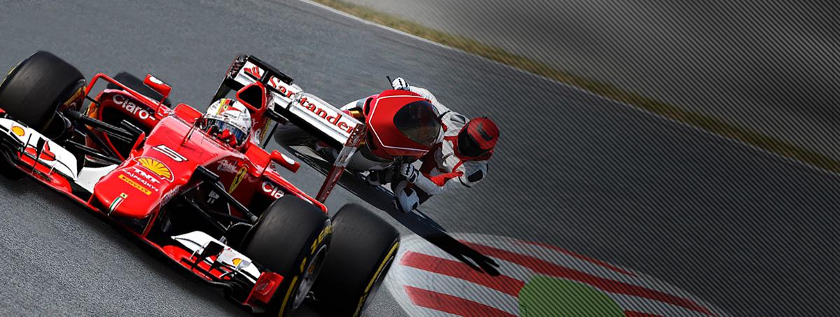 Formula 1 Vs Motogp Who Wins When Braking Brembo Official Website