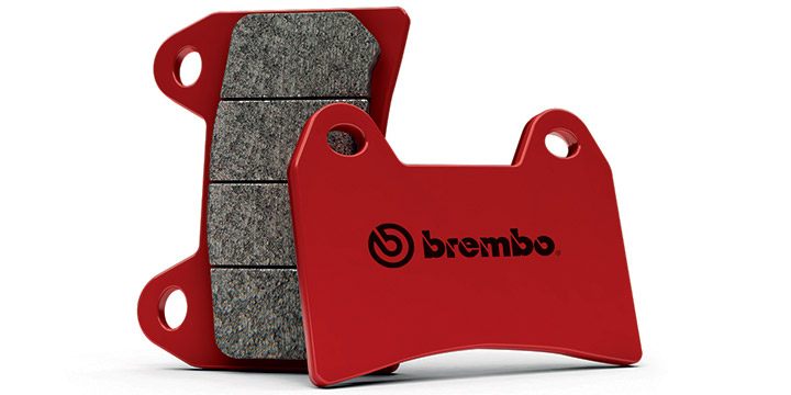 Brembo Brake Pads >> Brake Pads Brembo Official Website