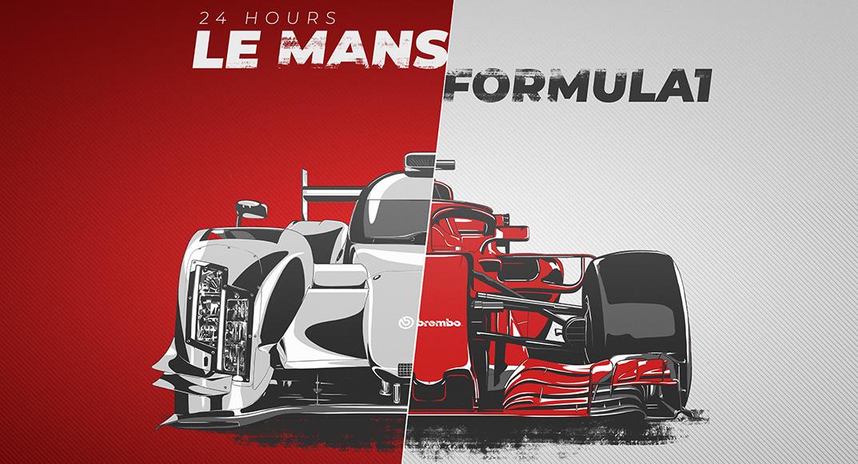 I Car Certification >> F1 vs ル・マン:ブレンボ製ブレーキシステムの性能比較 | Brembo - Official Website