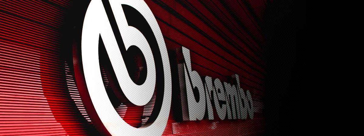 ブレンボが高級車用キャリパーの brembo official website